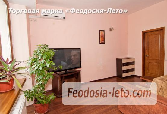 2 комнатная элегантная квартира в Феодосии на улице Галерейная, 11 - фотография № 2