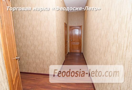2 комнатная элегантная квартира в Феодосии на улице Галерейная, 11 - фотография № 12