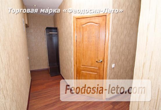 2 комнатная элегантная квартира в Феодосии на улице Галерейная, 11 - фотография № 13