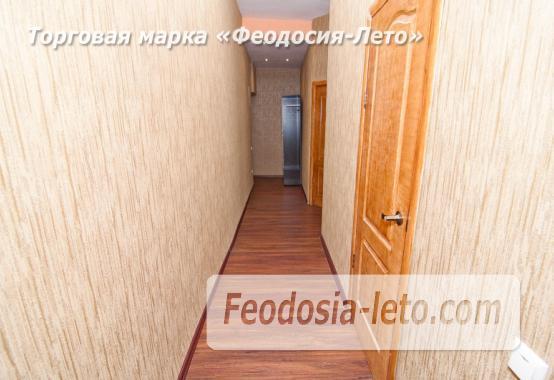 2 комнатная элегантная квартира в Феодосии на улице Галерейная, 11 - фотография № 14
