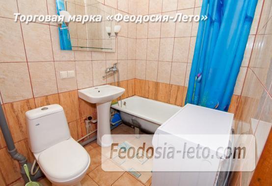 2 комнатная элегантная квартира в Феодосии на улице Галерейная, 11 - фотография № 15