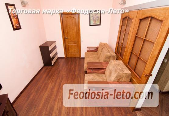 2 комнатная элегантная квартира в Феодосии на улице Галерейная, 11 - фотография № 6