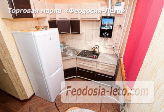 2 комнатная элегантная квартира в Феодосии на улице Галерейная, 11 - фотография № 8