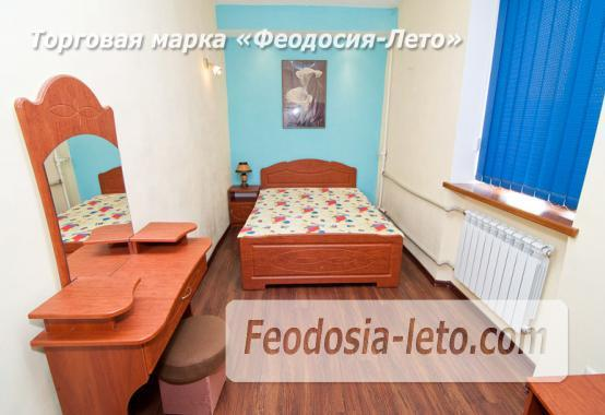 2 комнатная элегантная квартира в Феодосии на улице Галерейная, 11 - фотография № 9