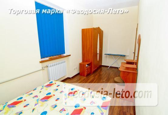 2 комнатная элегантная квартира в Феодосии на улице Галерейная, 11 - фотография № 10