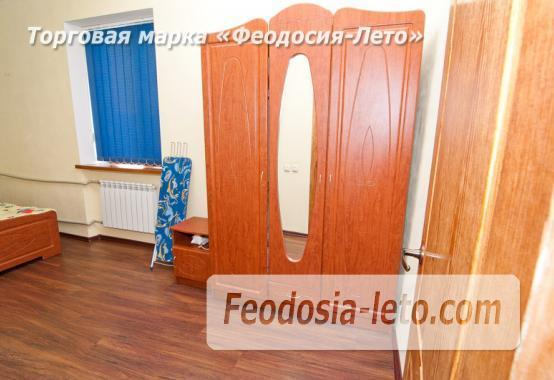 2 комнатная элегантная квартира в Феодосии на улице Галерейная, 11 - фотография № 11