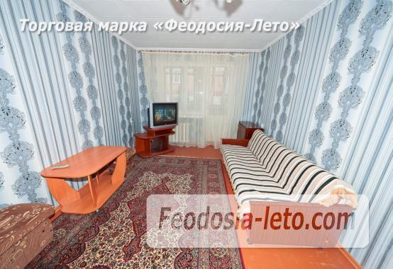 2 комнатная квартира в Феодосии, улица Советская, 12 - фотография № 1