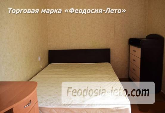 2 комнатная квартира в Феодосии, улица Советская, 12 - фотография № 9