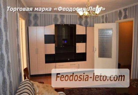 2 комнатная квартира в Феодосии, улица Советская, 12 - фотография № 11