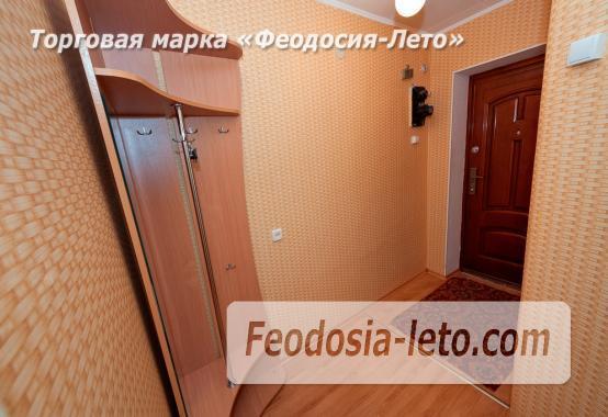 2 комнатная квартира в Феодосии, улица Советская, 12 - фотография № 8