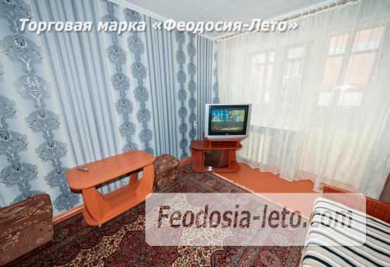 2 комнатная квартира в Феодосии, улица Советская, 12 - фотография № 2