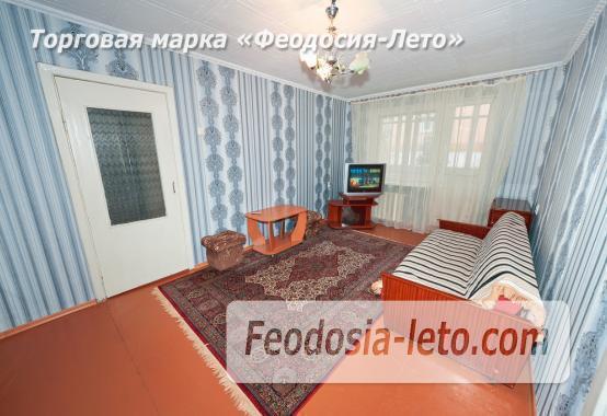 2 комнатная квартира в Феодосии, улица Советская, 12 - фотография № 3