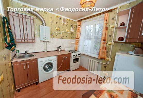 2 комнатная квартира в Феодосии, улица Советская, 12 - фотография № 4