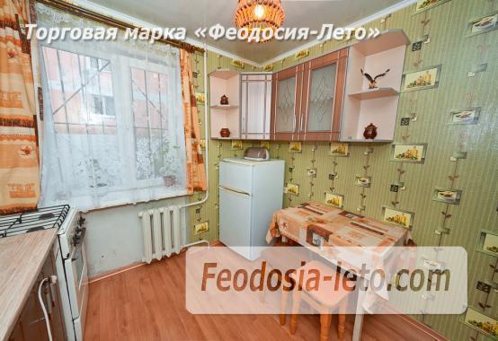 2 комнатная квартира в Феодосии, улица Советская, 12 - фотография № 5