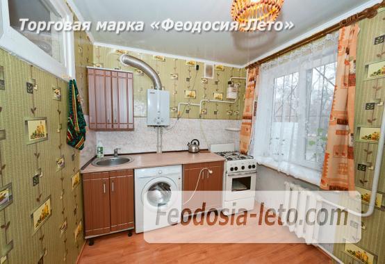 2 комнатная квартира в Феодосии, улица Советская, 12 - фотография № 6