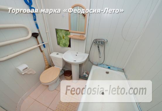 2 комнатная квартира в Феодосии, улица Советская, 12 - фотография № 7