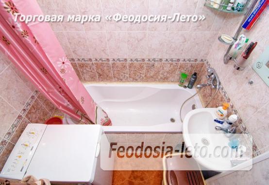 2 комнатная фееричная квартира в Феодосии, улица Украинская, 31 - фотография № 8
