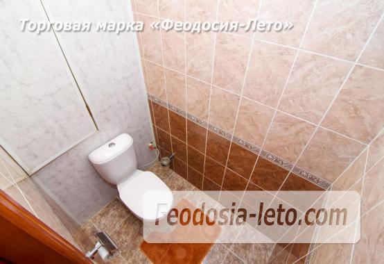 2 комнатная фееричная квартира в Феодосии, улица Украинская, 31 - фотография № 9