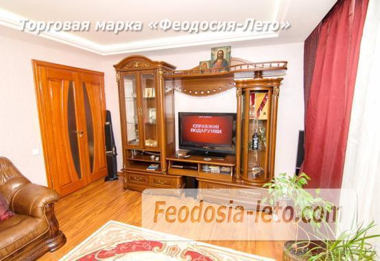 2 комнатная фееричная квартира в Феодосии, улица Украинская, 31 - фотография № 2
