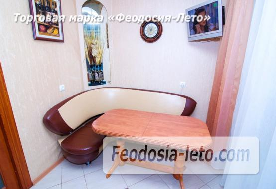 2 комнатная фееричная квартира в Феодосии, улица Украинская, 31 - фотография № 4