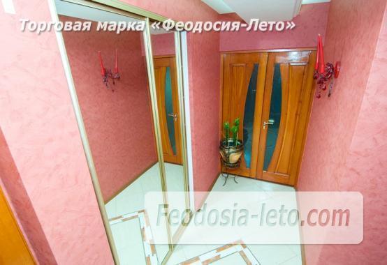 2 комнатная фееричная квартира на улице Украинская, 31 - фотография № 5