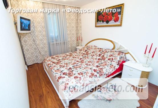 2 комнатная фееричная квартира в Феодосии, улица Украинская, 31 - фотография № 6