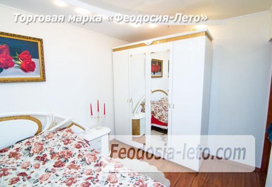 2 комнатная фееричная квартира в Феодосии, улица Украинская, 31 - фотография № 7