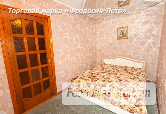 2 комнатная гостеприимная квартира в Феодосии, улица Федько, 34 - фотография № 7