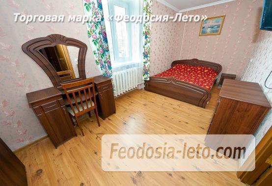 2 комнатная идеальная квартира в Феодосии, улица Чкалова, 92 - фотография № 1