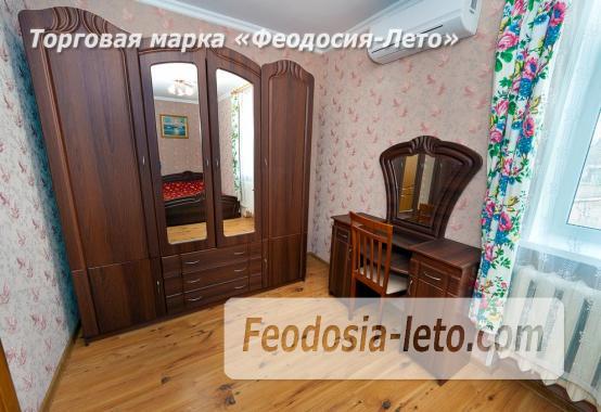 2 комнатная идеальная квартира в Феодосии, улица Чкалова, 92 - фотография № 10
