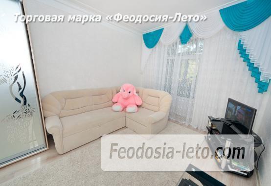 2 комнатная идеальная квартира в Феодосии, улица Горького, 42 - фотография № 1