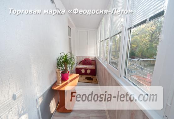 2 комнатная идеальная квартира в Феодосии, улица Горького, 42 - фотография № 14