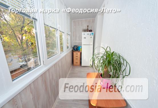 2 комнатная идеальная квартира в Феодосии, улица Горького, 42 - фотография № 15