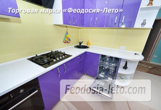 2 комнатная идеальная квартира в Феодосии, улица Горького, 42 - фотография № 6
