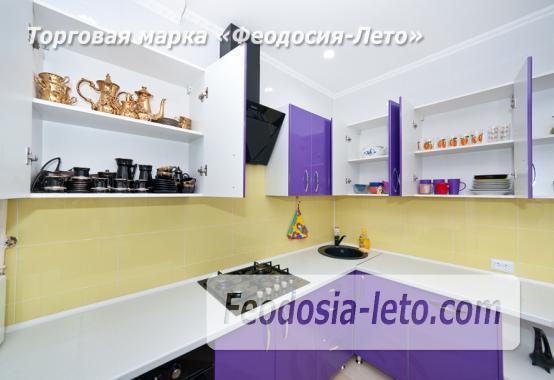 2 комнатная идеальная квартира в Феодосии, улица Горького, 42 - фотография № 7