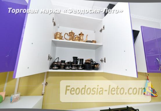 2 комнатная идеальная квартира в Феодосии, улица Горького, 42 - фотография № 8