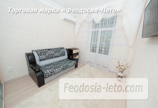 2 комнатная идеальная квартира в Феодосии, улица Горького, 42 - фотография № 9