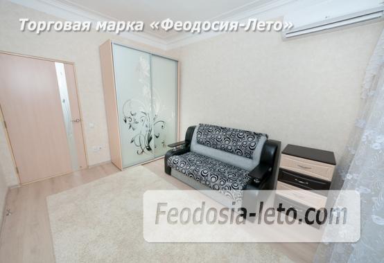 2 комнатная идеальная квартира в Феодосии, улица Горького, 42 - фотография № 10