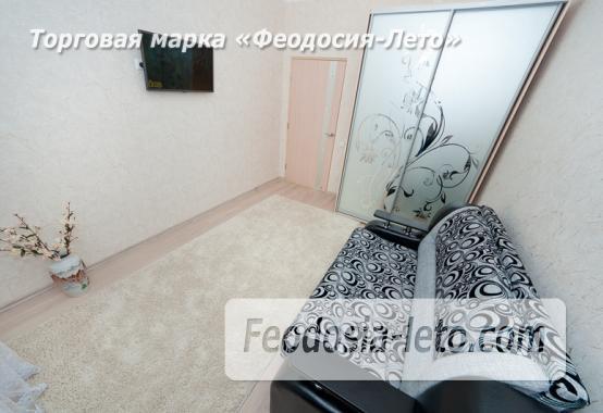 2 комнатная идеальная квартира в Феодосии, улица Горького, 42 - фотография № 11