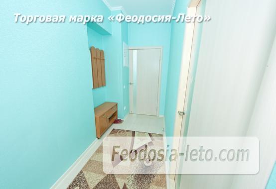 2 комнатная идеальная квартира в Феодосии, улица Горького, 42 - фотография № 13