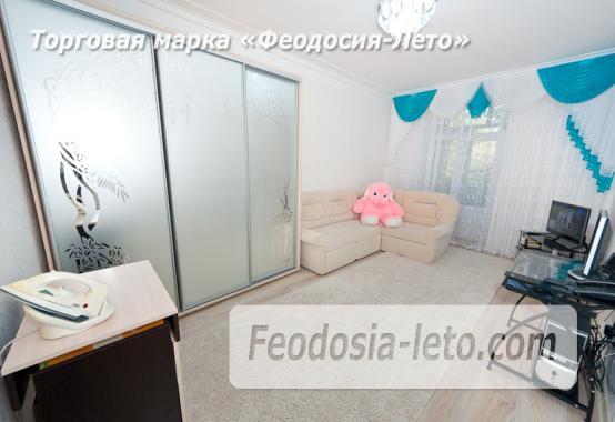 2 комнатная идеальная квартира в Феодосии, улица Горького, 42 - фотография № 2