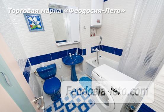 2 комнатная идеальная квартира в Феодосии, улица Горького, 42 - фотография № 16