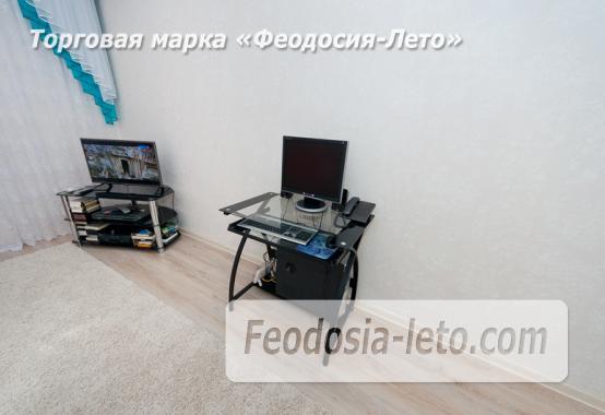 2 комнатная идеальная квартира в Феодосии, улица Горького, 42 - фотография № 18