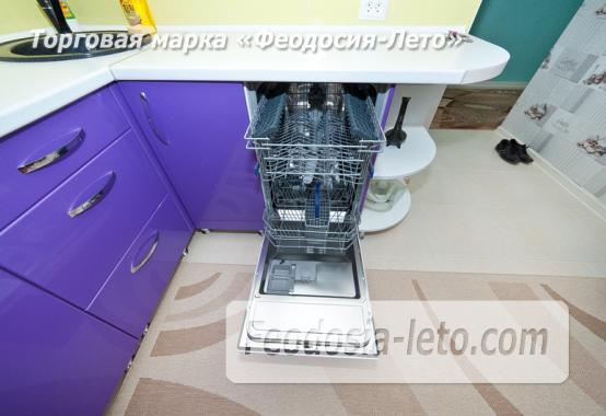 2 комнатная идеальная квартира в Феодосии, улица Горького, 42 - фотография № 5