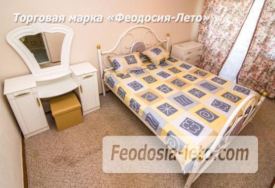 2 комнатная квартира в Феодосии, улица Одесская, 3 - фотография № 1
