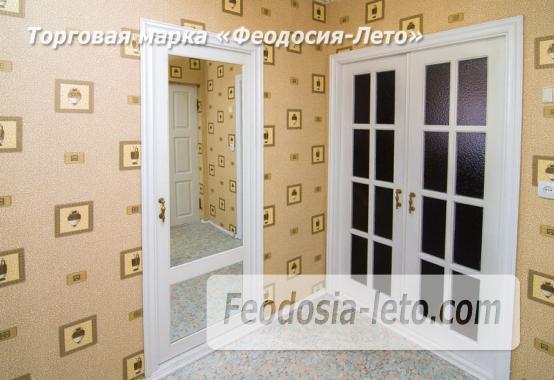 2 комнатная квартира в Феодосии, улица Одесская, 3 - фотография № 9