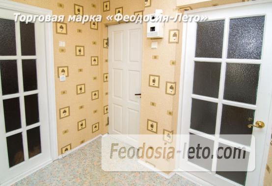 2 комнатная квартира в Феодосии, улица Одесская, 3 - фотография № 10