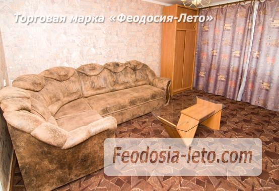 2 комнатная квартира в Феодосии, улица Одесская, 3 - фотография № 3