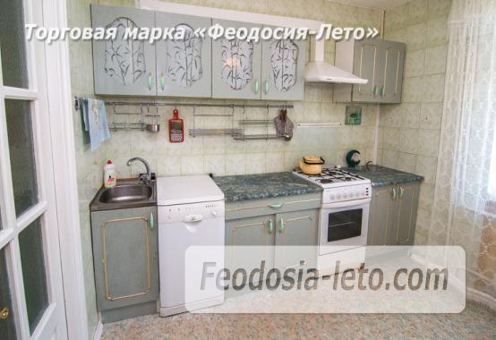 2 комнатная квартира в Феодосии, улица Одесская, 3 - фотография № 5