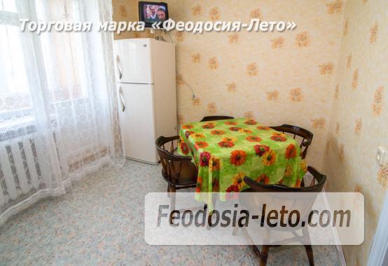 2 комнатная квартира в Феодосии, улица Одесская, 3 - фотография № 6